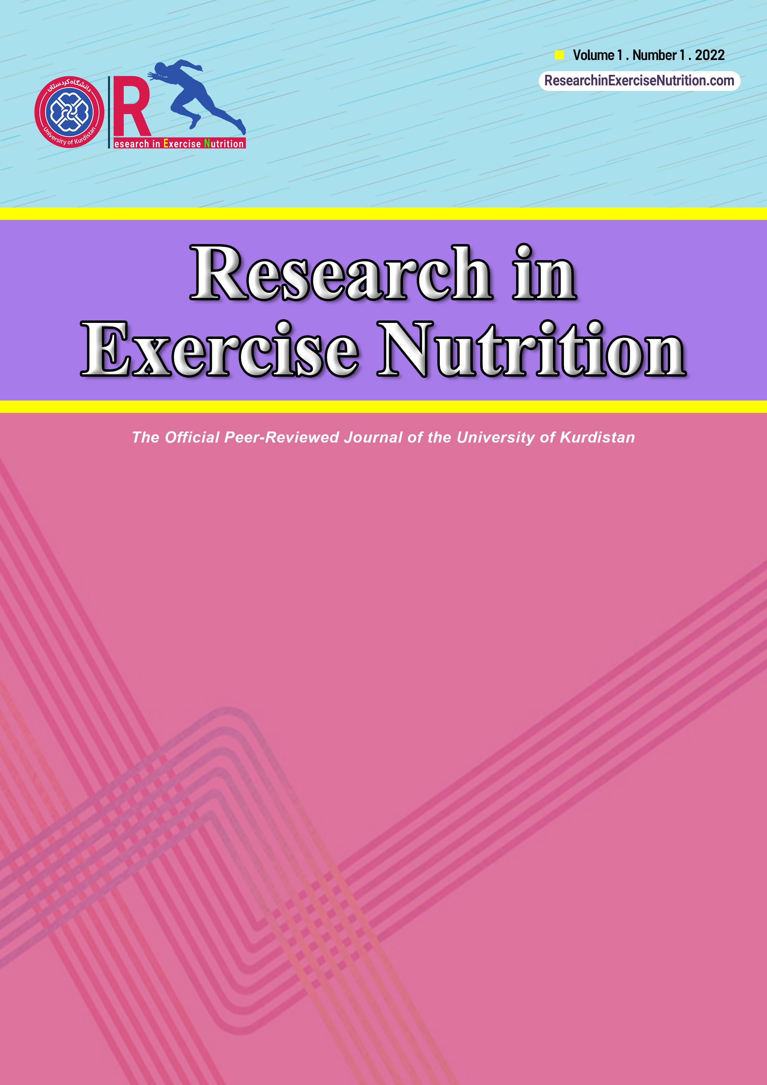 Research in Exercise Nutrition